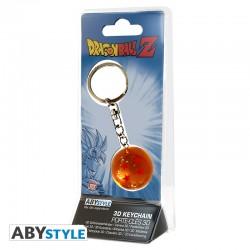 3D - Dragon Ball Z - 4 Star