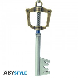 3D - Kingdom Hearts - Keyblade