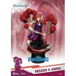 Disney - Frozen - Anna - 16cm
