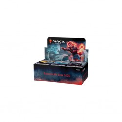 Magic - Boosters - Base Set...