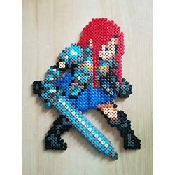 Pixel Art - Fairy Tail -...