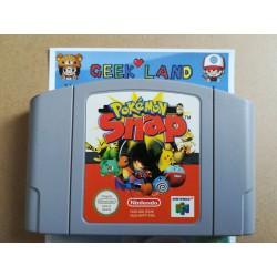Nintendo 64 - Pokemon Snap...