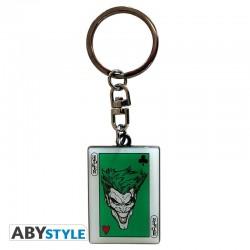 Metal - DC Univers - Joker