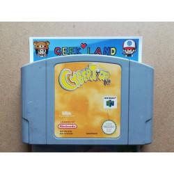 Nintendo 64 - Cyber Tiger -...