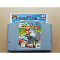 Nintendo 64 - Mario Kart 64...