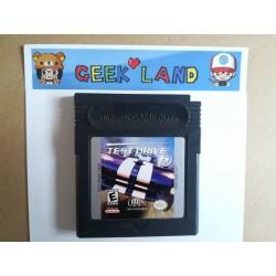 Game Boy  - Test Drive 6 -...