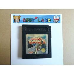 Game Boy  - Crazy Castle 3...