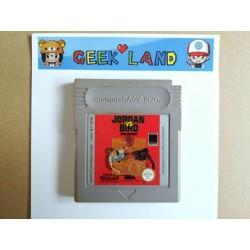 Game Boy  - Jordan Vs Bird...