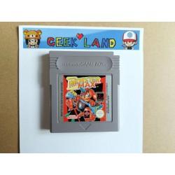 Game Boy  - Monster Max -...