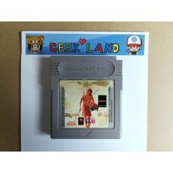 Game Boy  - Un Indien dans...