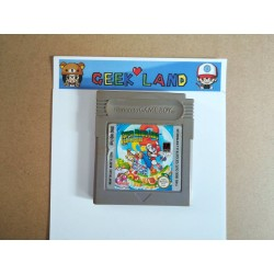 Game Boy  - Super Mario...