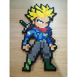 Pixel Art - Dragon Ball Z -...
