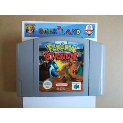 Nintendo 64  - Pokemon...
