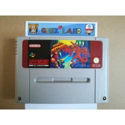 Super Nintendo - Super...
