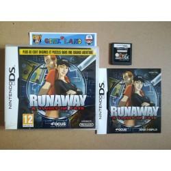 Nintendo DS/3DS - RunAway A...