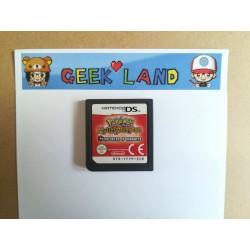 Nintendo DS/3DS - Pokemon...