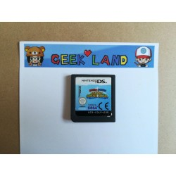 Nintendo DS/3DS - Mario et...