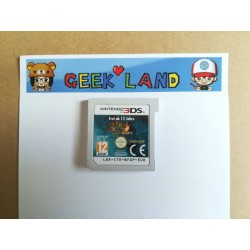 Nintendo 3DS - Monster...