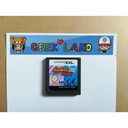 Nintendo DS/3DS - Sonic...