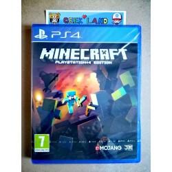 Playstation 4 - Minecraft -...