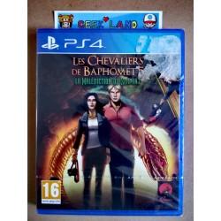 Playstation 4 - Les...