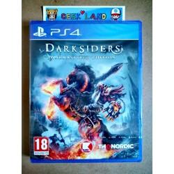 Playstation 4 - Darksiders...