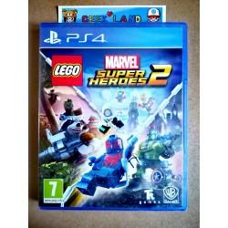 Playstation 4 - LEGO Marvel...
