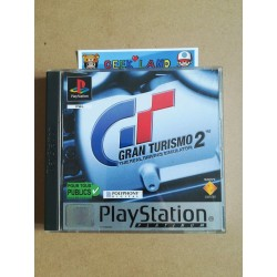 Playstation - Platinum -...