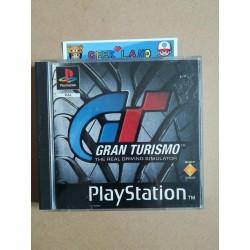 Playstation - Gran Turismo...