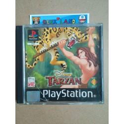 Playstation - Disney Tarzan...