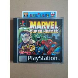 Playstation - Marvel Super...