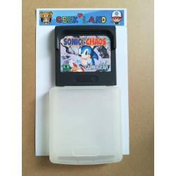 Game Gear - Sonic Chaos -...
