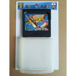 Game Gear - Aerial Assault...