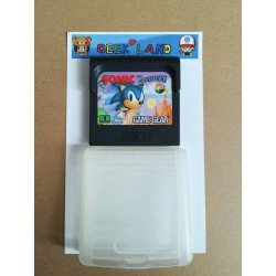 Game Gear - Sonic the...