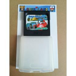 Game Gear - Super Monaco GP...