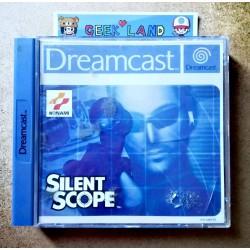 Dreamcast - Silent Scope -...