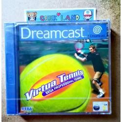 Dreamcast - Virtua Tennis -...