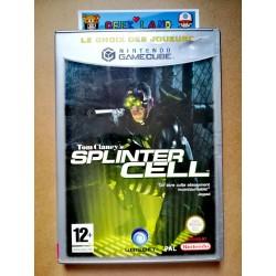 Game Cube - Splinter Cell -...