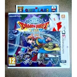 Nintendo DS/3DS - Dragon...