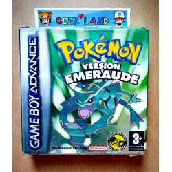 Game Boy Advance - Pokemon...